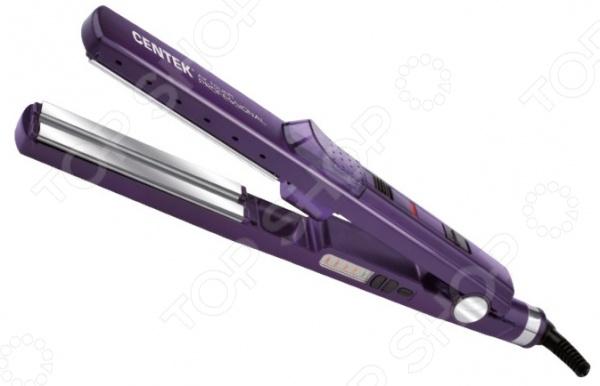 Выпрямитель для волос Centek CT-2021 выпрямитель для волос centek ct 2021