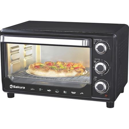 Купить Мини-печь Sakura SA-7000