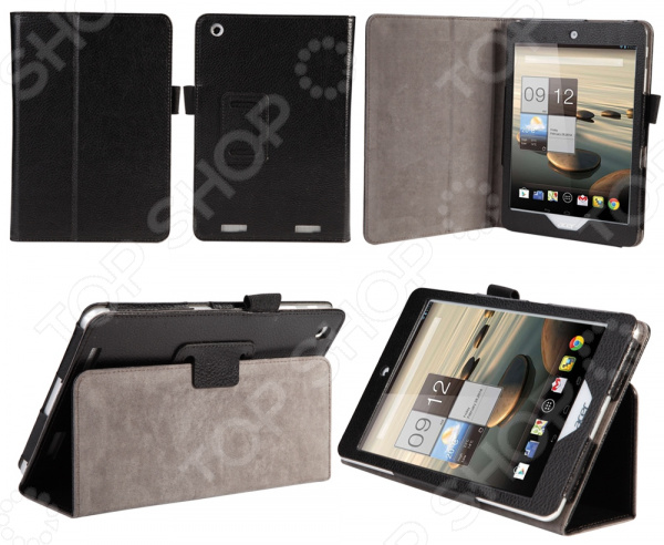 Чехол для планшета IT Baggage для Acer Iconia Tab A1-830/831 new 7 9 inch for acer iconia tab a1 a1 810 a1 811 a1 810 tablet lcd touch screen panel glass digitizer display b080xat01 1