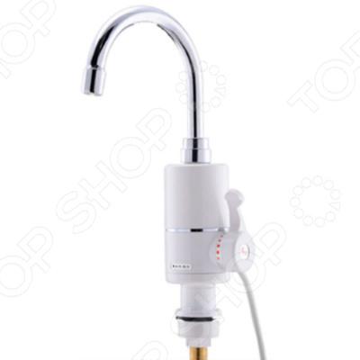 Электрический кран-водонагреватель CRK-2D1