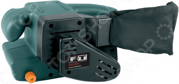 Машина шлифовальная ленточная Full Tech FT-2932