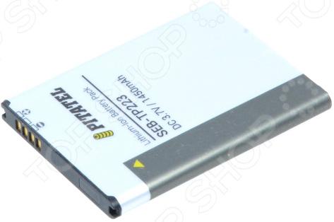 Аккумулятор для телефона Pitatel SEB-TP223 аккумулятор для телефона pitatel seb tp321