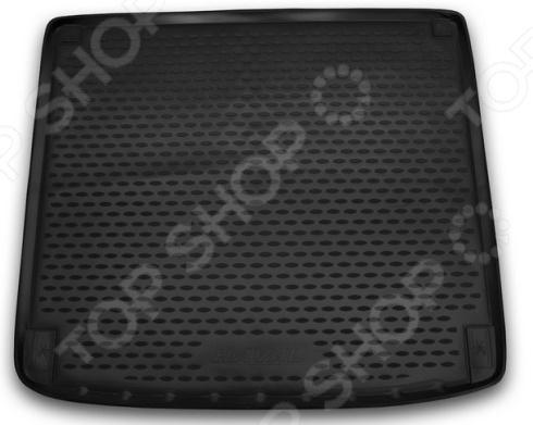 Коврик в багажник Element HAVAL H8, 2015, кроссовер