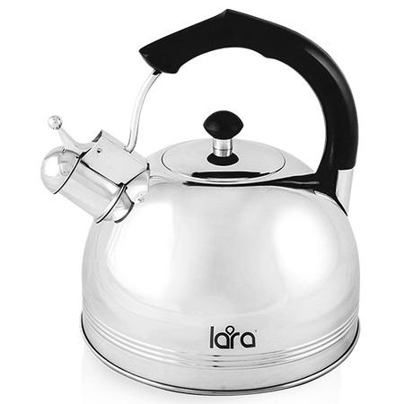Купить Чайник со свистком LARA LR00-06