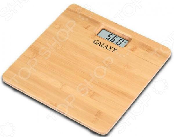 Весы Galaxy GL-4809