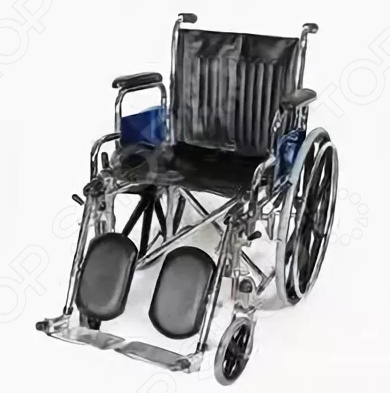 Кресло-коляска Amrus Enterprises AMWC18RA-EL/E кресло туалет amrus enterprises amcb6806