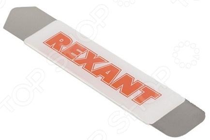 Инструмент для вскрытия корпусов мобильной техники Rexant RA-06 инструмент