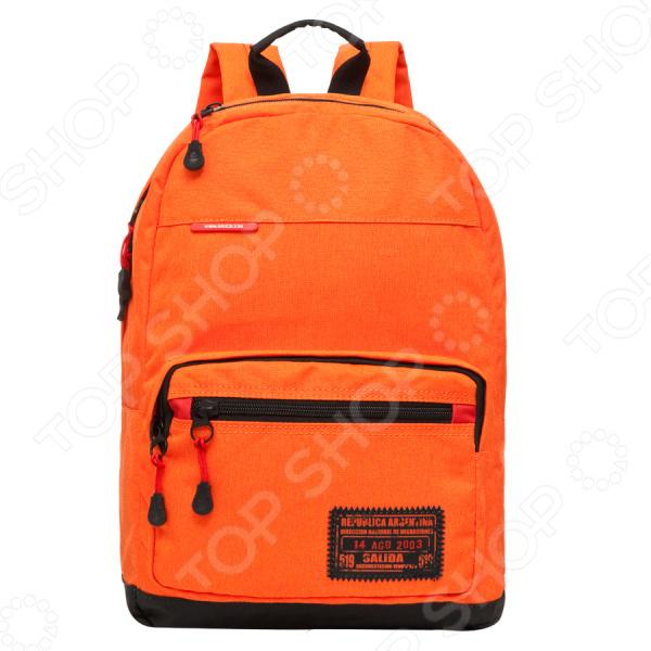Рюкзак молодежный Grizzly RU-614-2