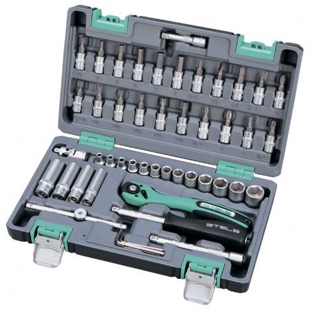 Купить Набор инструментов Stels 14099