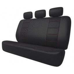 Набор чехлов для задних сидений Airline Renault Duster (17-), «Лима» ACCS-L-52