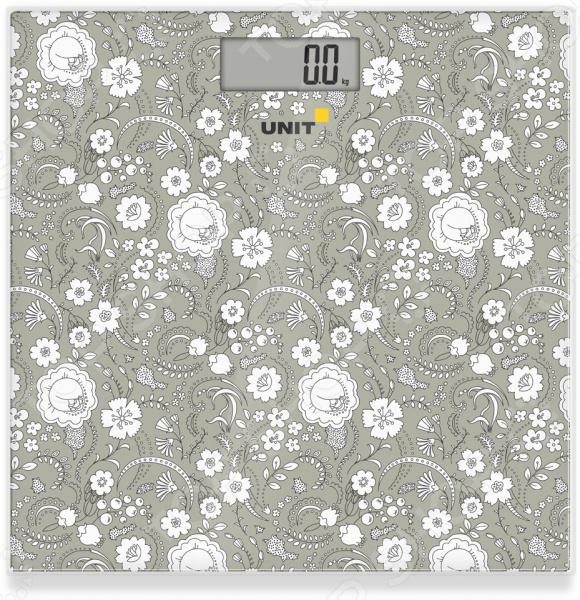 Весы Unit UBS-2052