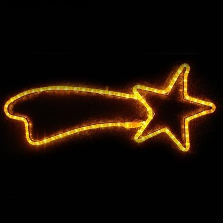 Купить Фигура с дюралайтом Neon-Night «Комета»