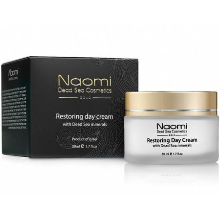 Купить Крем для лица дневной Naomi with Dead Sea minerals