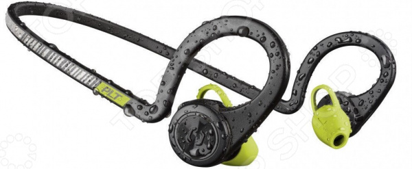 Гарнитура Plantronics BackBeat Fit