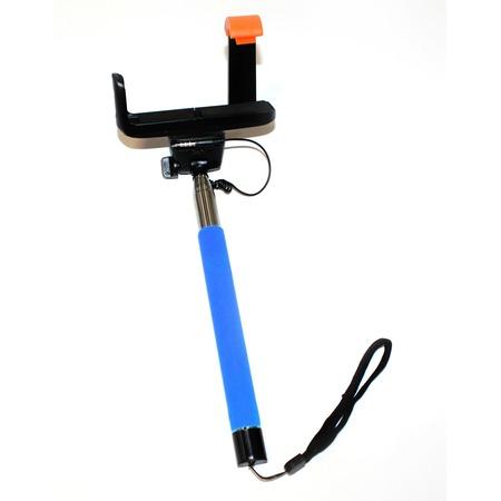 Купить Монопод телескопический для селфи Bradex TD