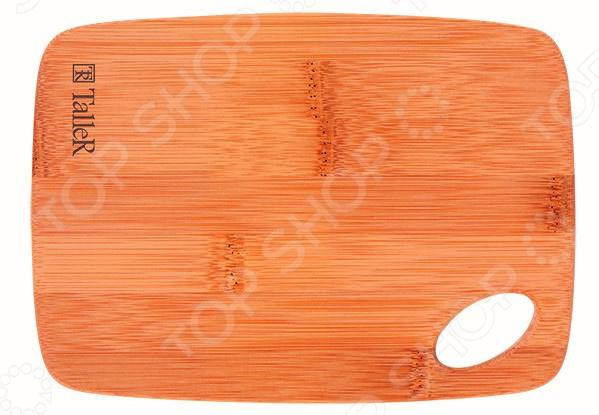 Доска разделочная TalleR TR-2214 доска разделочная taller tr 2213