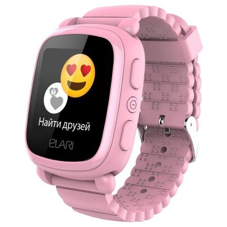 Купить Смарт-часы детские Elari KidPhone 2