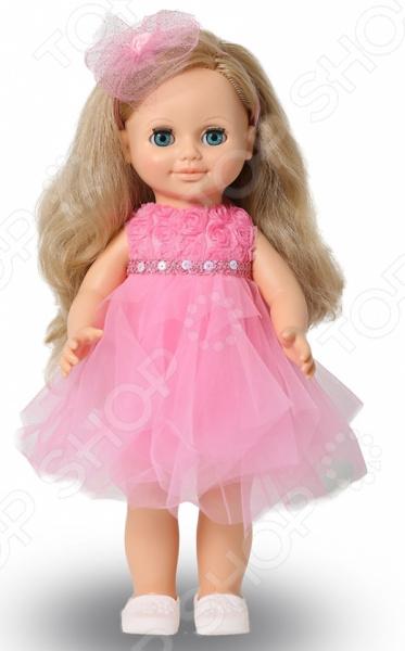 Zakazat.ru: Кукла интерактивная Весна «Анна 25»
