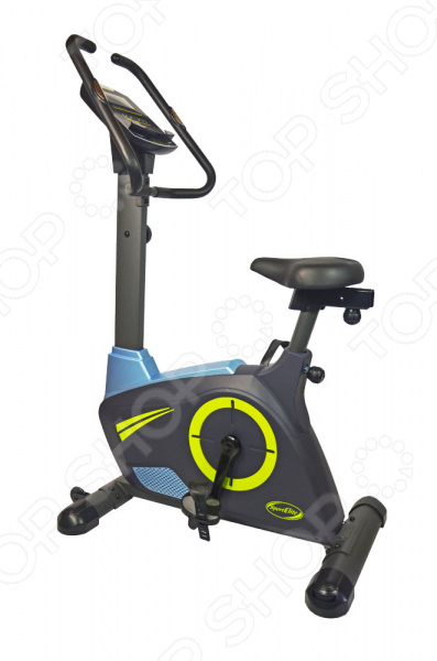 Велотренажер Sport Elit SE-500D эллипсоид sport elit se 703 магнитный