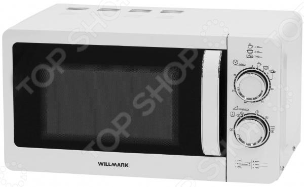 фото СВЧ-печь WILLMARK WMO-231MH, Микроволновые печи (СВЧ)