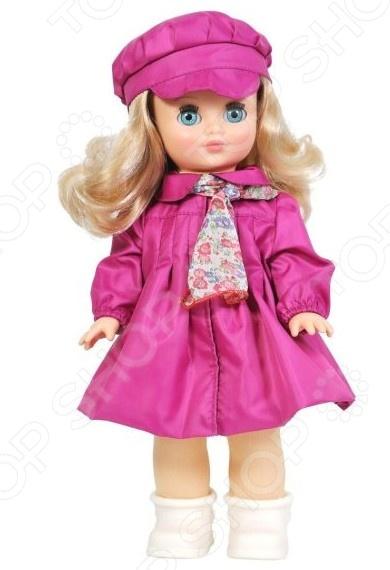 Кукла интерактивная Весна «Наталья 2» весна весна кукла интерактивная саша 2 озвученная 42 см