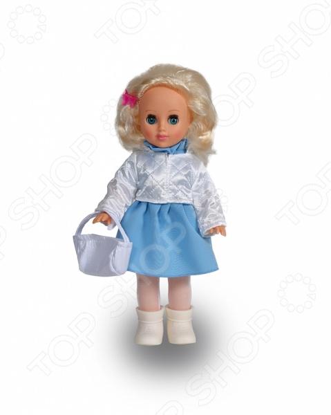 Кукла Весна «Алла 7» кукла весна кукла алла 7 35 см