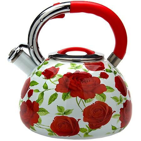 Купить Чайник со свистком Mayer&Boch MB-23852