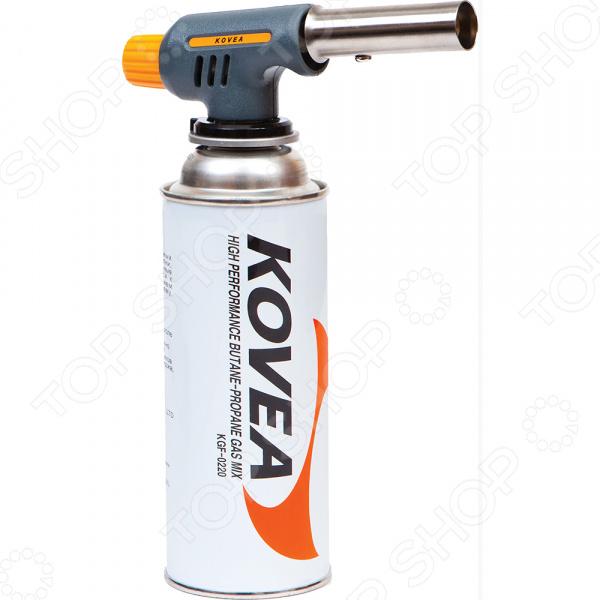 Резак газовый Kovea TKT-9607 резак газовый kovea fire bird torch kt 2511