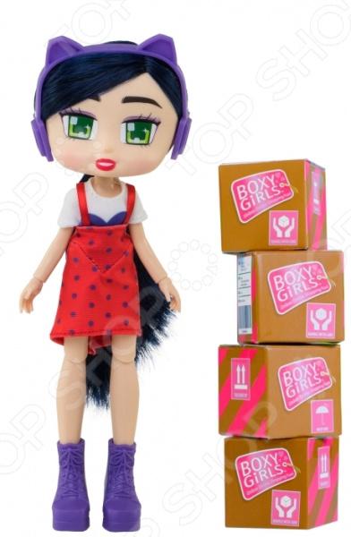 Кукла с аксессуарами 1 Toy Boxy Girls Riley