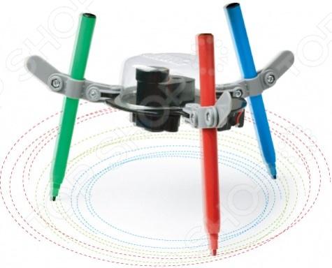 Конструктор игровой Bradex «Робот-художник» Конструктор игровой Bradex «Робот-художник» /