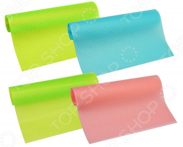 Набор ковриков для холодильника Ruges «Аккурат» ruges набор для удаления акне и чистки пор косметик