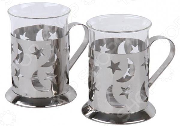 Набор стаканов Rosenberg RSG-795214 френч пресс rosenberg rsg 660009 m