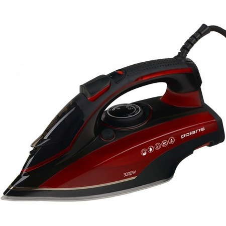 Купить Утюг Polaris PIR-3099AK