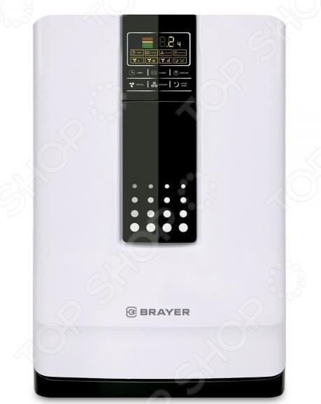 Очиститель воздуха BRAYER BR-4900