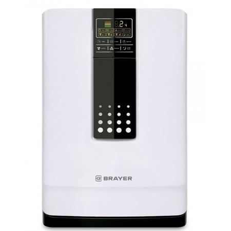 Купить Очиститель воздуха BRAYER BR-4900