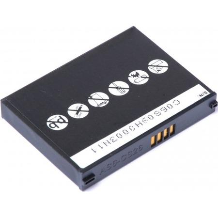 Аккумулятор для карманного компьютера Pitatel SEB-TP1104