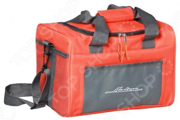 Сумка-холодильник Airline AO-CB-02 сумка холодильник термосумка 30л airline ao cb 04
