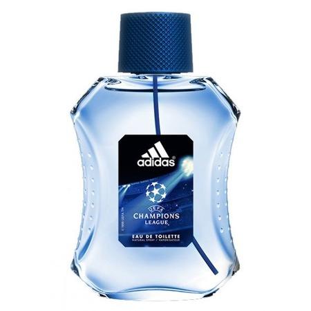 Купить Туалетная вода для мужчин Adidas Uefa Champions League