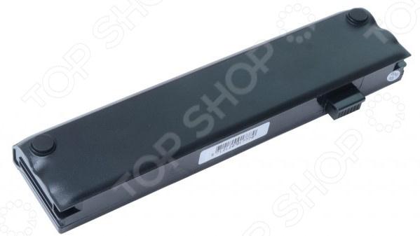 Аккумулятор для ноутбука Pitatel BT-1911 аккумулятор для ноутбука hp compaq hstnn lb12 hstnn ib12 hstnn c02c hstnn ub12 hstnn ib27 nc4200 nc4400 tc4200 6cell tc4400 hstnn ib12