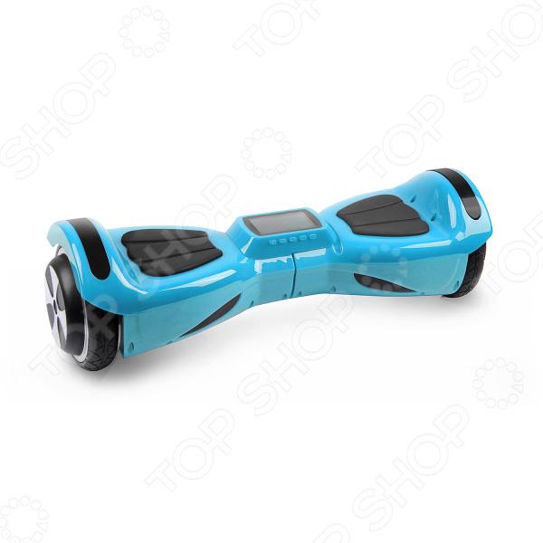 Гироскутер Hoverbot K-3 Гироскутер Hoverbot K-3 /Светло-голубой