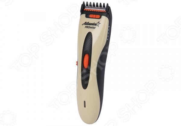 Машинка для стрижки Atlanta ATH-6903 машинка для стрижки волос technika tk 600 ac