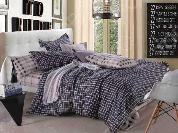 Комплект постельного белья Cleo 404-SK