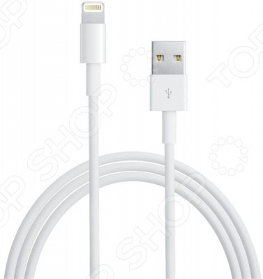 Кабель Apple MD818ZM/A кабель для мобильных телефонов new brand 1pcs lot 1m 30 usb apple iphone 4 4s ipod ipad 2 3 for phone