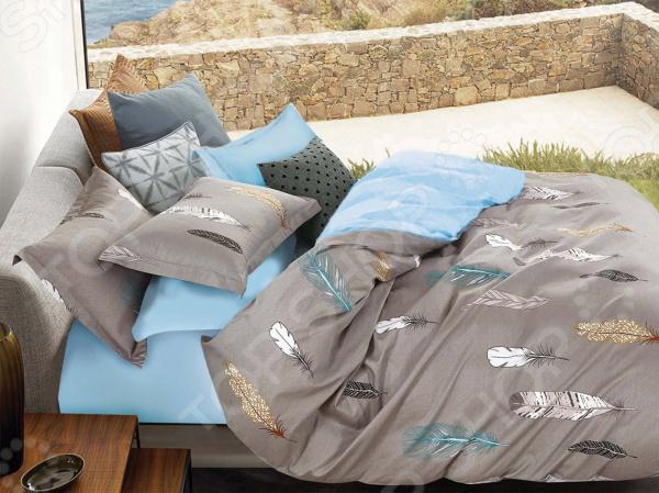 Комплект постельного белья Primavelle Vitality на резинке