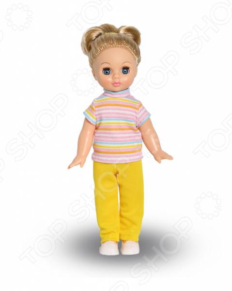 Кукла Весна «Эля 23». В ассортименте