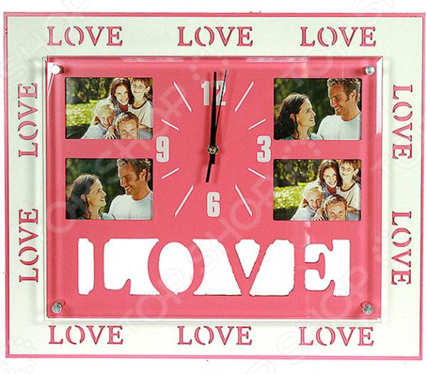Часы-фоторамка 138602