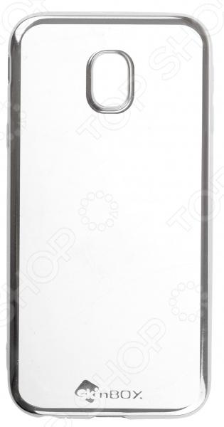 все цены на Чехол защитный skinBOX Samsung Galaxy J3 (2017) онлайн