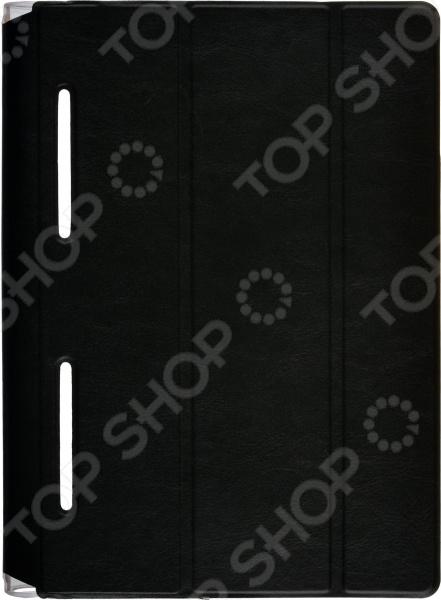 Чехол для планшета ProShield Lenovo Yoga Tablet 10 3 Pro/Yoga Book YB1-X90F case for lenovo yoga tab 3 10 cover tab3 10 case sleeve protective smart leather tablet yoga yt3 x50f x50l yt3 x50m pu 10 1