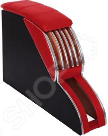Подлокотник Azard ВАЗ 2101-07 «Авангард» фаркоп avtos на ваз 21099 разборный тип крюка h г в н 800 50кг vaz 09