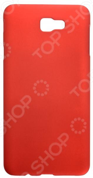 Чехол защитный skinBOX Samsung Galaxy J7 Prime/Galaxy On7 SM-G600F накладка защитная skinbox samsung galaxy on7 sm g600f